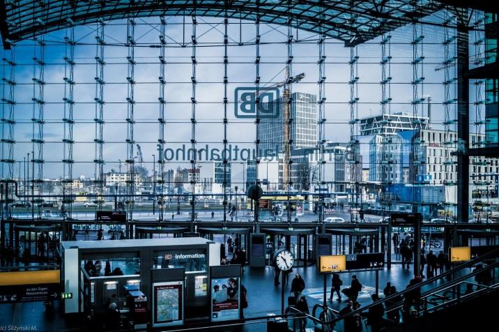 Berlin - Architektura