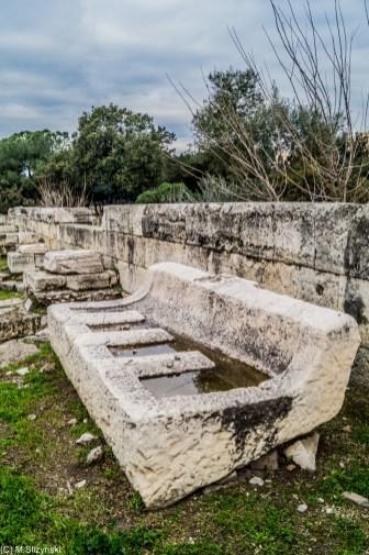 Ateny - świątynie