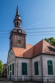 Kościół św. Jacka Odrowąża stepnica