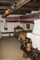 wesoły cmentarz - muzeum wsi izba