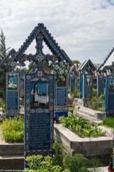 wesoły cmentarz - rumunia epitafia