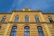 Sremski Kralovci budynek