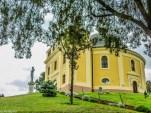 Sremski Kralovci Kościół Matki Boskiej Pokoju - serbia