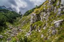trekking czarnogóra - Góry Durmitor