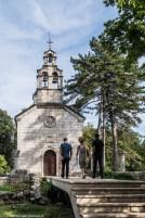 Cetynia - Cerkiew na Cipurze
