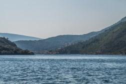Zatoka Kotorska czarnogóra woda