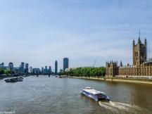tamiza londyn widok