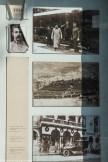 Muzeum Sarajewa informacje w oknie