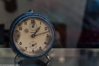 zegar witryna sklepowa - co zobaczyć w sarajewie