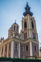 Cerkiew Narodzenia Matki Bożej sarajewo
