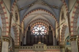 Sarajewo - Katedra Serca Jezusowego