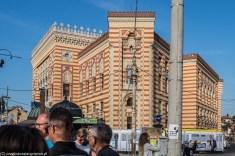 Sarajewo Ratusz Miejski