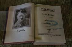 Stutthof - Main Kampf, Adolfa Hitlera