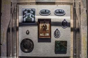 Stutthof - pamiątki po osadzonych