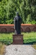 frombork - braniewo pomnik kościół św katarzyny