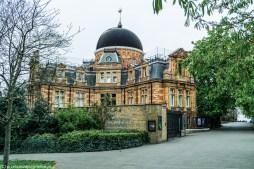 Greenwich - Muzea w Londynie