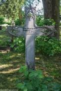 frombork - pieniężno cmentarz