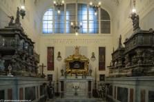 palermo - katedra grobowce