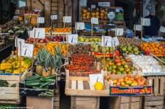 palermo - bazar owoce