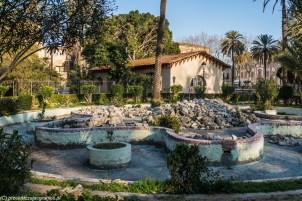Palermo - Villa Bonanno