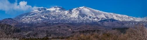 Sycylia - Etna