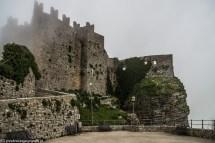 monreale - erice zamek wenus