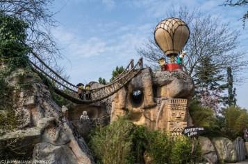 Legoland - Adventure Land