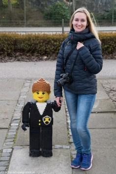 Billund - przygarnij LEGO
