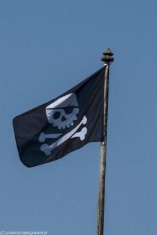 bandera piraci legoland