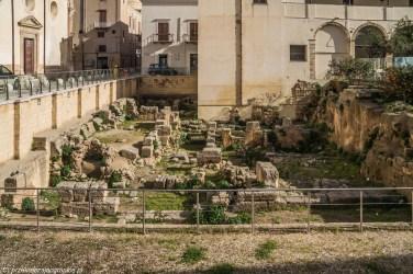 Marsala - archeologia pod nogami