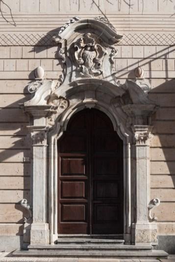 saliny - marsala drzwi zdobienia