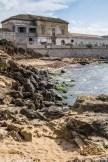 saliny - marsala skaliste wybrzeże