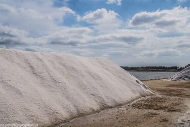 saliny - sól sycylia