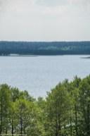 natura krajobraz jezioro wigry