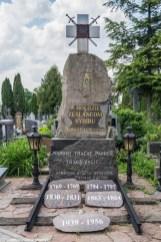 cmentarz pomnik sybiraków suwałki