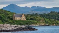 Kościół - Gairloch, Scotland