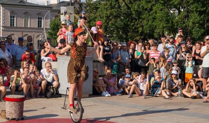 mona circo - carnaval sztukmistrzów