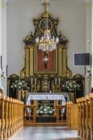 kaplica - podsumowanie sierpnia