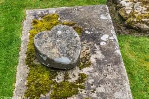 Cmentarz w Elgin