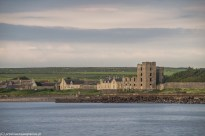 Thurso - północ North Coast 500