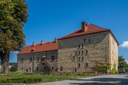 Brama Bieszczad - Sanok