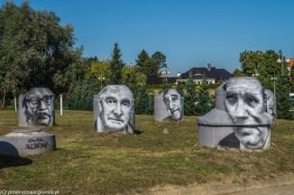 Rzeszów - miasto murali