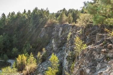 Brama Bieszczad - Rezerwat Koziniec