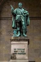 Feldherrnhalle - Monachium