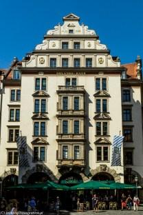 restauracje - Monachium