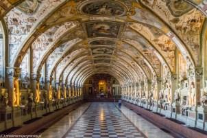Antiquarium - atrakcje Monachium