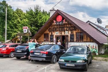 Siekierezada - dzień w Bieszczadach