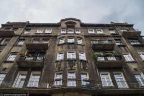 podsumowanie listopada - secesja w warszawie architektura praga