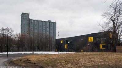 Oslo za darmo - Akademiki