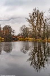 podsumowanie grudnia - most rzymski wilanów warszawa